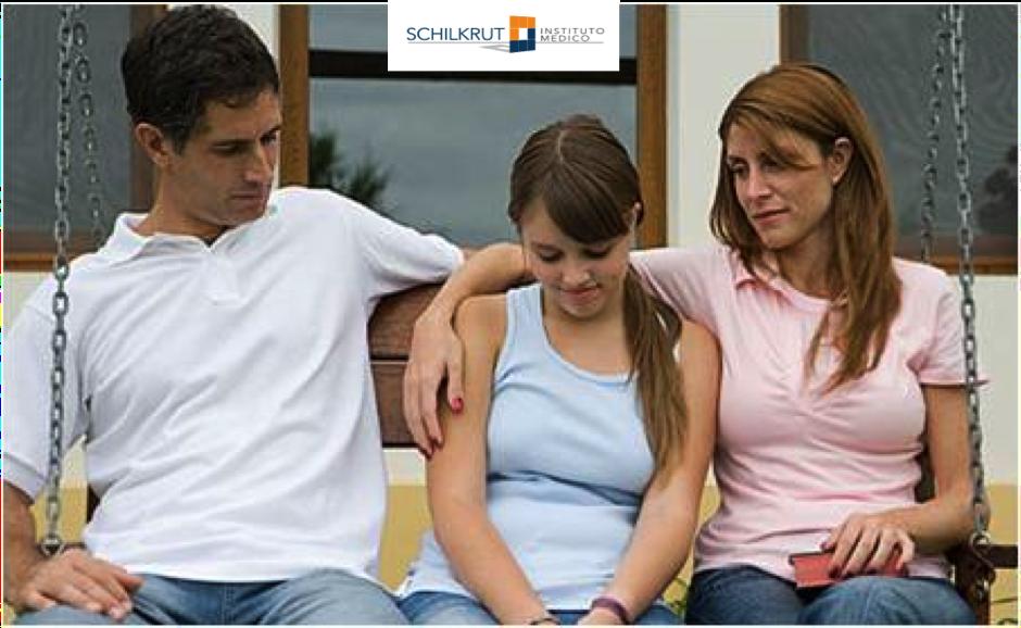 Codependencia: La ansiedad de la familia frente a una Adicción.