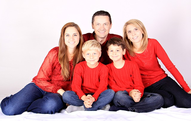 La familia, un factor de protección para los adolescentes