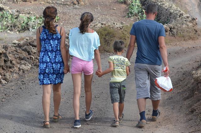 Adolescente en casa: Ser mamá y papá al 100%