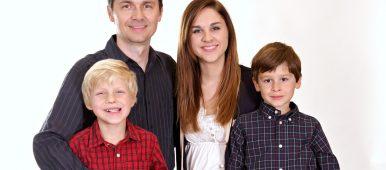 """Adolescentes: """"Los padres son el principal factor preventivo para sus hijos""""."""